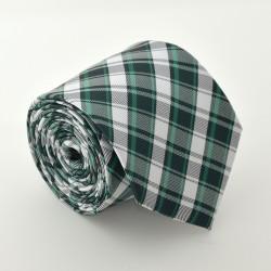 Károvaná kravata ANGELO di MONTI ADM-81