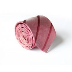 Vínová kravata ANGELO di MONTI ADM-129