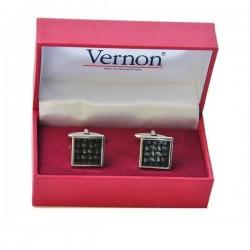 Manžetové gombíky VERNON 44-V1