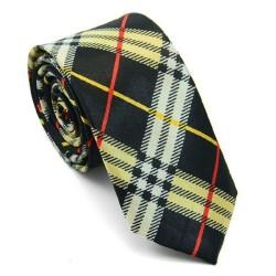 Crazy kravata - káro